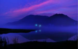 【建德图片】下涯奇雾--静心的美景