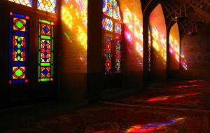 【亚兹德图片】不一样的伊朗---1392年 3次变更行程的15日伊朗游
