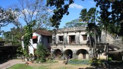 菲律宾景点-圣佩特罗堡(Fort San Pedro)