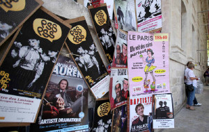 法国娱乐-阿维尼翁戏剧节