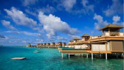 马尔代夫景点-薇拉瓦鲁岛(Angsana Resort & Spa Maldives Velavaru)
