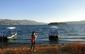【普者黑图片】美丽的云南--坝美、普者黑、抚仙湖