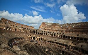 【罗马图片】游走在油画世界.意大利五日谈——罗马、威尼斯、米兰