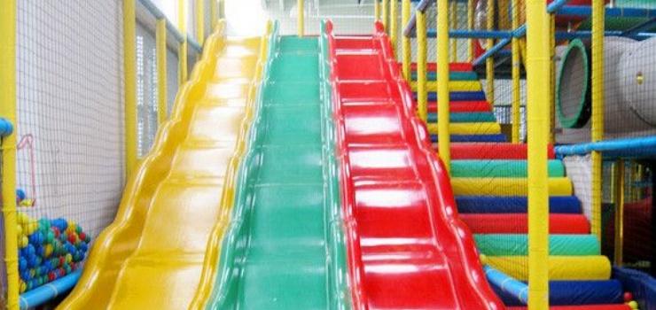 哈比豆儿童乐园