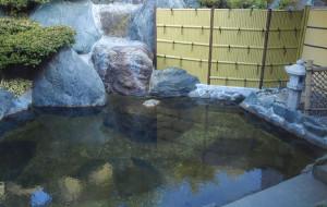 【山梨县图片】日本の旅行——山梨县小镇感受温泉之魅