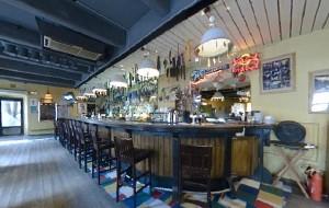 莫斯科娱乐-Tema Bar