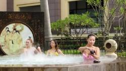 珠海娱乐-海泉湾度假区