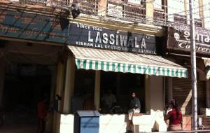 斋普尔美食-Lassiwala