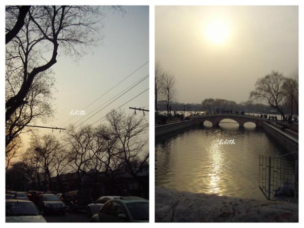 one night in北京 谱子