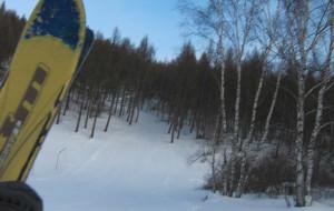 【崇礼图片】崇礼滑雪记