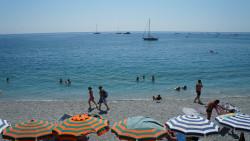 五渔村景点-菲基纳海滩
