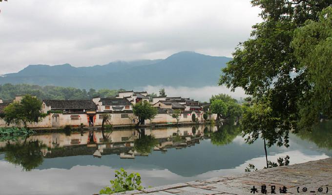 壁纸 风景 古镇 建筑 旅游 摄影 桌面 680_400
