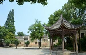 【黄陂图片】风景秀丽的古老村落——大余湾