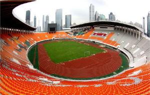广州娱乐-天河体育中心