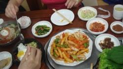 威海美食-三五亭