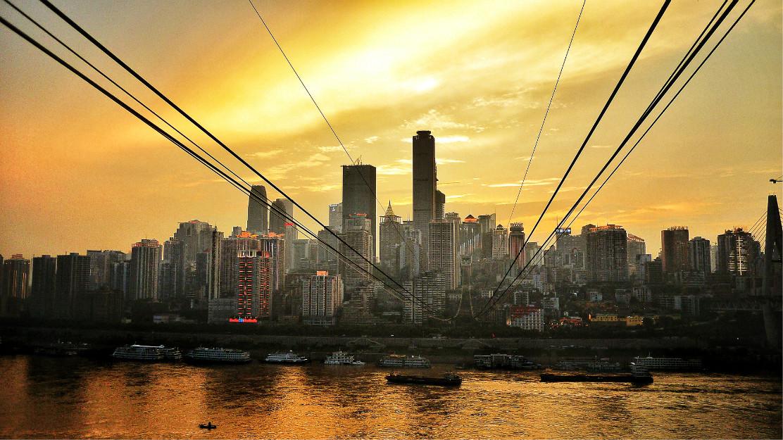 重庆之景——去了这些地方才算真正来过