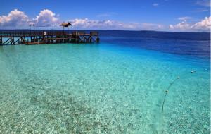 【马达京岛图片】马来西亚沙巴海岛游——赤道上的海洋之心——马达京