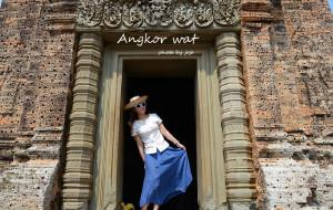 【柬埔寨图片】看完就出国之柬埔寨篇--JOJO出品