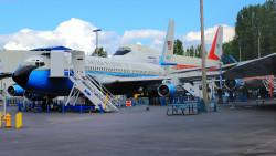 西雅图景点-飞行博物馆(The Museum Of Flight)
