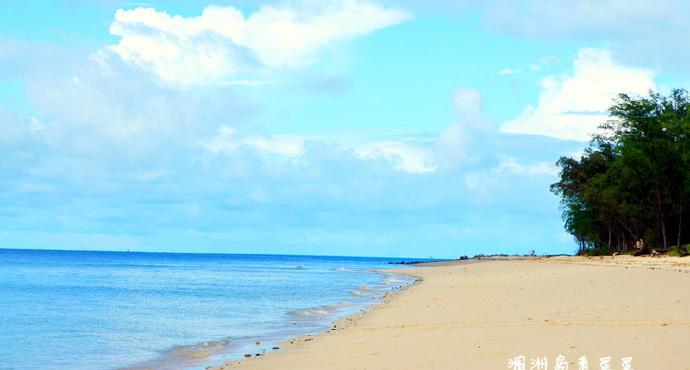 涠洲岛贝壳沙滩攻略,贝壳沙滩门票_地址,贝壳沙滩游览