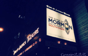 芝加哥娱乐-Bank of America Theatre