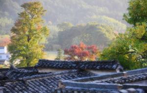 【塔川图片】从齐云山到塔川