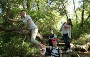 【梵净山图片】一群傻逼的梵净山之旅