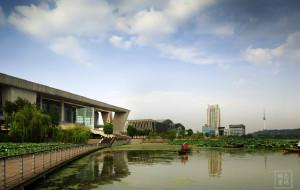 武汉娱乐-琴台剧院