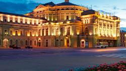 圣彼得堡娱乐-马林斯基剧院