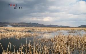 【威宁图片】『静静的草海』---我在威宁~