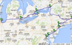 【多伦多图片】2013国庆美国、加拿大东部自驾14天,吃住行游全攻略【旅行篇进行中,有好吃的推荐】