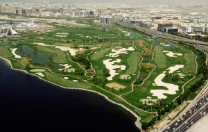 阿联酋娱乐-Dubai Creek Golf & Yacht Club