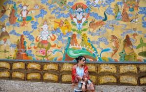 【束河图片】彩云之南——大理-丽江双城记+泸沽湖番外篇(忆1年前不可思议的云南之行)