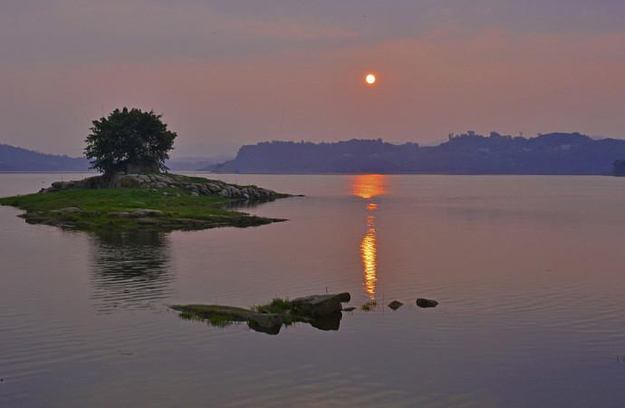 长寿湖风景区 - 蚂蜂窝 - leebapa - leebapa的博客
