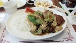 威海美食-台北小城