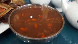 蓬莱美食-利华海鲜快餐