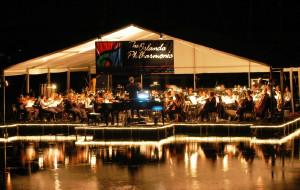 奥兰多娱乐-Orlando Philharmonic Orchestra