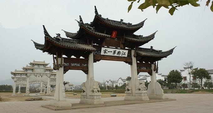 浦江旅游图片图片