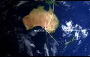 【南澳大利亚州图片】南澳 阿德莱德掠影 【转】