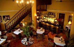 缅甸美食-Monsoon Restaurant