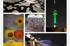 2014.05.31——06.04首尔五天四夜三人游详细攻略~~~Happy journey in Seoul...