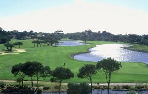 葡萄牙娱乐-Golf Quinta da Marinha