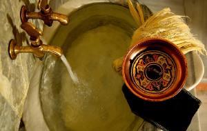 土耳其娱乐-加拉太萨雷土耳其浴室
