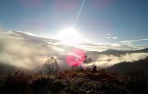 【宝兴图片】传说:神仙居住的地方——神木垒