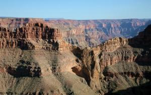 【科罗拉多大峡谷图片】飞越大峡谷