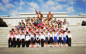 【丹东图片】出发,向那未知的国度——朝鲜!