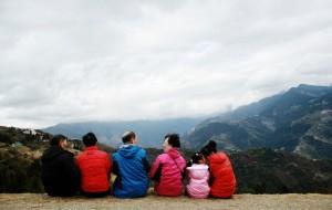 【台中图片】(非典型性台湾游)4老2大1小的台湾中北部行经验感受分享