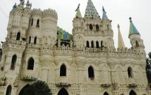 重庆娱乐-华生园梦幻城堡