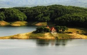 【松花湖图片】松花湖