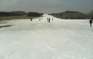 呼和浩特娱乐-北极光滑雪场